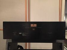 Parasound HCA-1200 II studio 2-channel power amplifier