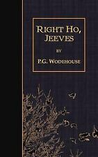 Right Ho, Jeeves by P. Wodehouse (2015, Paperback)