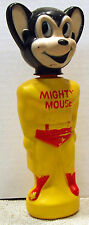 MIGHTY MOUSE SOAKY © 1965 Colgate Palmolive