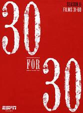 ESPN 30 FOR 30: SEASON 2 FILM 31-60 (NEW DVD)