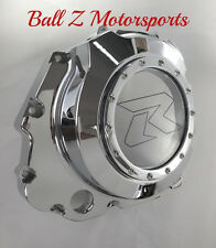 01-08 GSXR 1000 01-05 GSXR 600/750 Custom Chrome See Through Clear Clutch Cover!