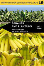 Bananas and Plantains: Crop Production Science in Horticulture by J.C....