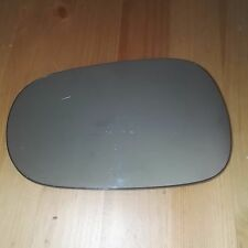 RENAULT MEGANE 95-99 MK1 WING MIRROR GLASS FITS BOOT SIDES