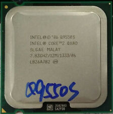 Intel Core 2 Quad Q9550S SLGAE CPU 1333 MHz 2.83 GHz LGA 775 Processor