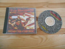 CD punk Bruisers-CRUISIN 'for a bruisin' (9) chanson Lost and Found