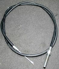 38599-80A Harley Davidson Replacement Clutch Cable 5 Speed 80-82 FXR FLT Classic