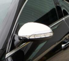 MERCEDES CLS W219 CHROME MIRROR COVERS