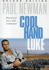 Cool Hand Luke [Deluxe Edition] (2008, REGION 1 DVD New)