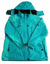 DEPROC ACTIVE 3-in-1 Multi-Function Jacket D3-Tex Membrane Detachable Hood 52