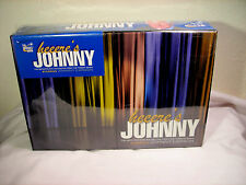 Here's Johnny Carson The Definitive Collection Tonight Show (12 DVD)  NEW SEALED