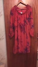 T&K Boutique ladies dress,size 18,lined,new with tag