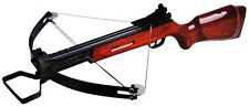 Dark Ops Archery 65lb Rifle Type Hunting Compound Crossbow - Wood