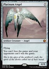*MRM* ENG Ange de Platine - Platinum Angel MTG Conspiracy Crown