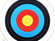 20 x 40x40cm PRO TARGETS FACES FOR ARCHERY & CROSSBOW
