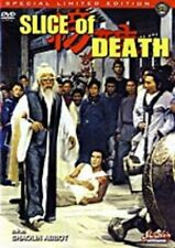 Slice of Death (SHAW BROTHERS) DIGITALLY REMASTERED AND RESTORED