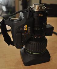 EU Seller - Canon YJ19X9B4  Lens & Canon Wide Converter 0.8x