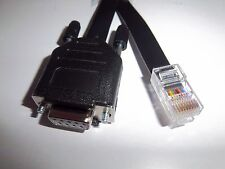 NEW SMX1500 SMART SERIAL APC UPS  DATA CABLE