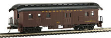 HO Pennsylvania RR Old Time RPO Baggage car Con-Cor 1-000324 no. 840  R-T-R