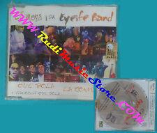 CD Singolo El Mena Y Su Eyeife Band Que Bola GB CDS 6905 ITALY 05 SIGILLATO(S28)