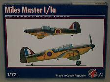 Pavla 1/72 Scale Miles Master I/Ia