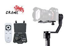 Zhiyun Crane 3 Axis Gimbal - Remote Kit Z1 für DLSM / DSLR Kameras - Zhiyun-Tech