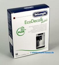 DeLonghi natürlicher Entkalker/NOKALK für Kaffeemaschinen 2x100ml (5,90€/100ml)