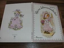 SARAH KAY -- KLEINE LEBENSWEISHEITEN // Rares Bilderbuch von Hemma Verlag 1979