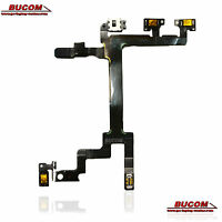 iphone 5 Power Flex Kabel Ribbon cable Laut Leise Volume Mute Switch ON OFF