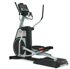 Star Trac S-CTX Cross Trainer Elliptical Machine