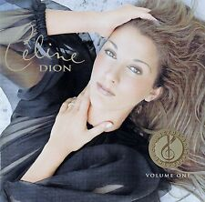 CELINE Dion: the Collector 's series volume One/CD-top-état