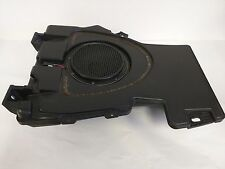 2006-2010 Pontiac Solstice / Saturn Sky Rear SubWoofer Sub Woofer Assembly