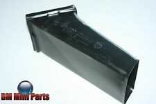 BMW E36 FRONT RIGHT AIR DUCT 51718156252
