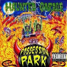 Haunted Garage - Possession Park - 1991 Metal Blade NEW