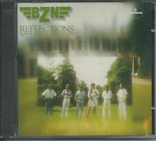 BZN - Reflections CD Album 11TR 1984 (MERCURY HOLLAND) RARE!!