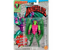 MARVEL SUPER HEROES ANNIHILUS ACTION FIGURE NEW BNIP