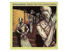 Night of Living Dregs by Dixie Dregs (1990) CD ALBUM POLYDOR 1979