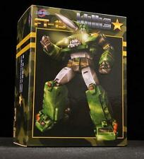 New Transformers FansToys G1 FT-15 Willis Willys Masterpiece Hound In Stock
