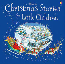 Christmas Stories for Little Children (Picture Storybooks) Russell Punter Very G