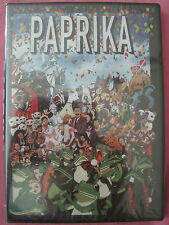 Paprika Import DVD- ANIME