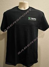 """""""IN STOCK"""" AUTHENTIC TEIN ORIGINAL GOODS SUSPENSION T-SHIRT BLACK - SIZE X-LARGE"""
