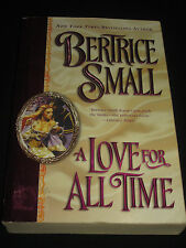msm* BERTRICE SMALL ~ A LOVE FOR ALL TIME   tp