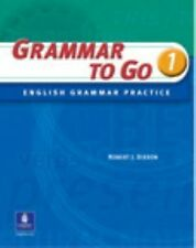 Grammar To Go, Level 1