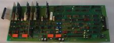 Audio Precision DIS1-72307-39 Control Board 6200-DIS1.7