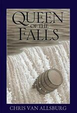 Queen of the Falls-ExLibrary