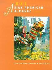 UXL Asian American Reference Library: Almanac, Natividad, Irene, Very Good Book