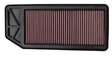 K&N Replacement Air Filter 2007-2008 ACURA TL 3.5L / 3.2L *33-2379 *