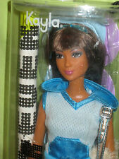 Barbie 2004 FASHION FEVER H0868 Pretty Face Medium Skintone KAYLA Doll NRFB
