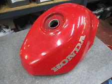 Honda VFR750 VFR750 F 1990-93 Fuel Tank Fuel Cell