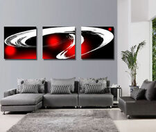 HD Canvas Print Home Decor Wall Art Painting Picture Abstract 3PC Unframed