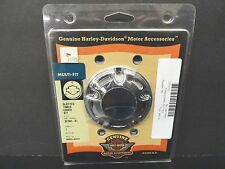 Harley Davidson Slotted Timer Cover Kit